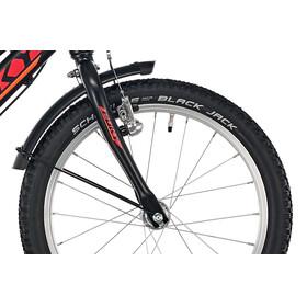 Puky ZLX 18-3 - Vélo enfant - noir
